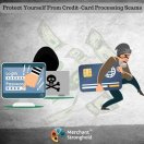 Protect Yourself From Credit-Card Processing Scams