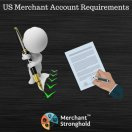 US Merchant Account Requirements
