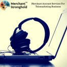 Merchant Account Services For Telemarketing Business