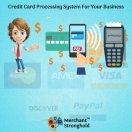 Credit Card Processing System For Your Business