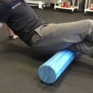 Strive Physiotherapy & Performance  - using your roller